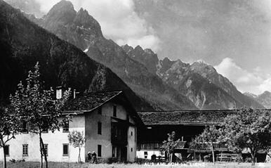 Die Scharfrichter von Tirol