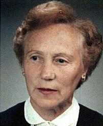 Hilda Trojer