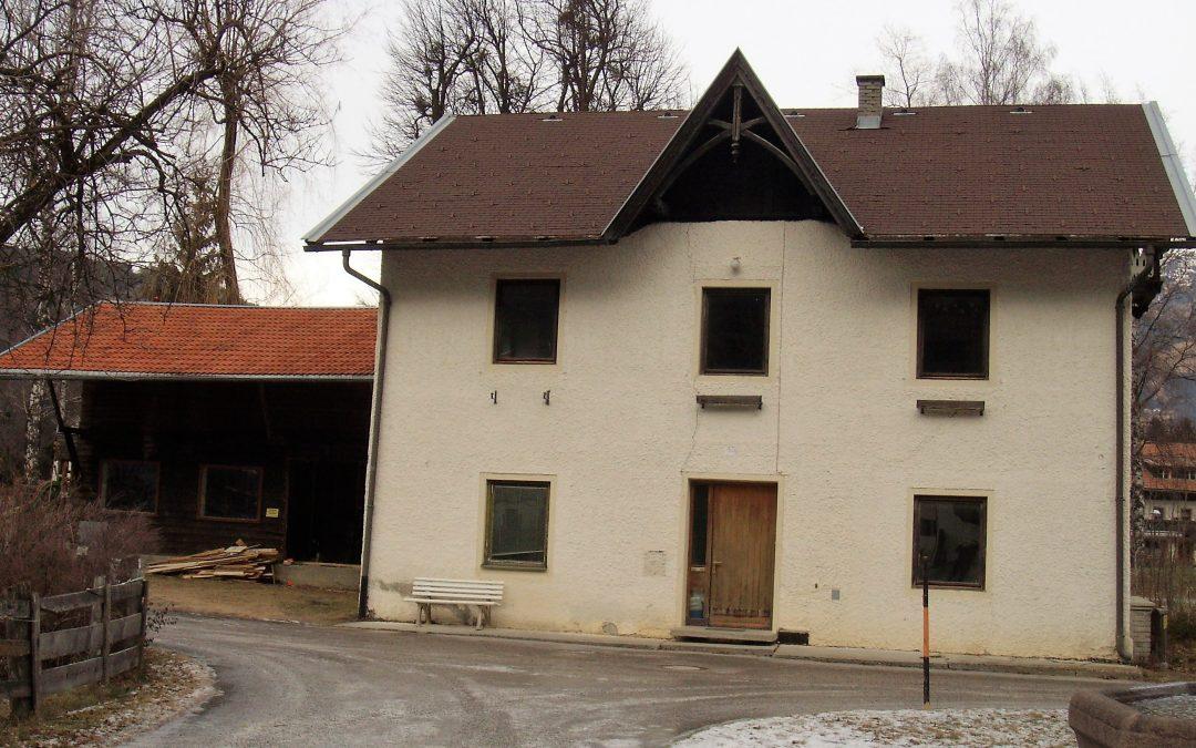 2008-Das Winkler-Haus