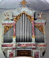 orgelamlach