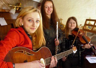 Instrumentalgruppe