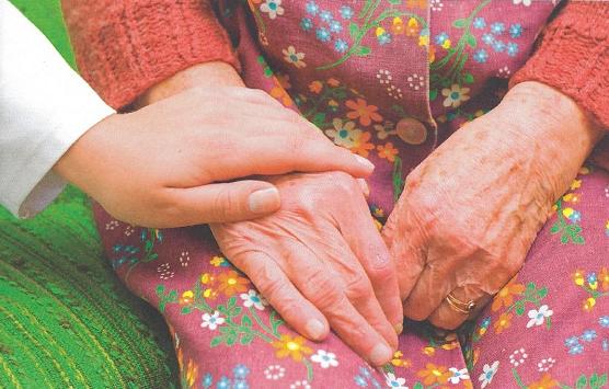 Ausbildungslehrgang für ehrenamtliche Seelsorger/innen in Alten- und Pflegeheimen (2017-2018)