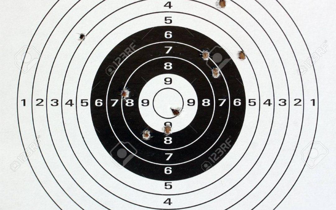 Hochgebirgs-Jägerbataillon 24 – Garnisonsschießen