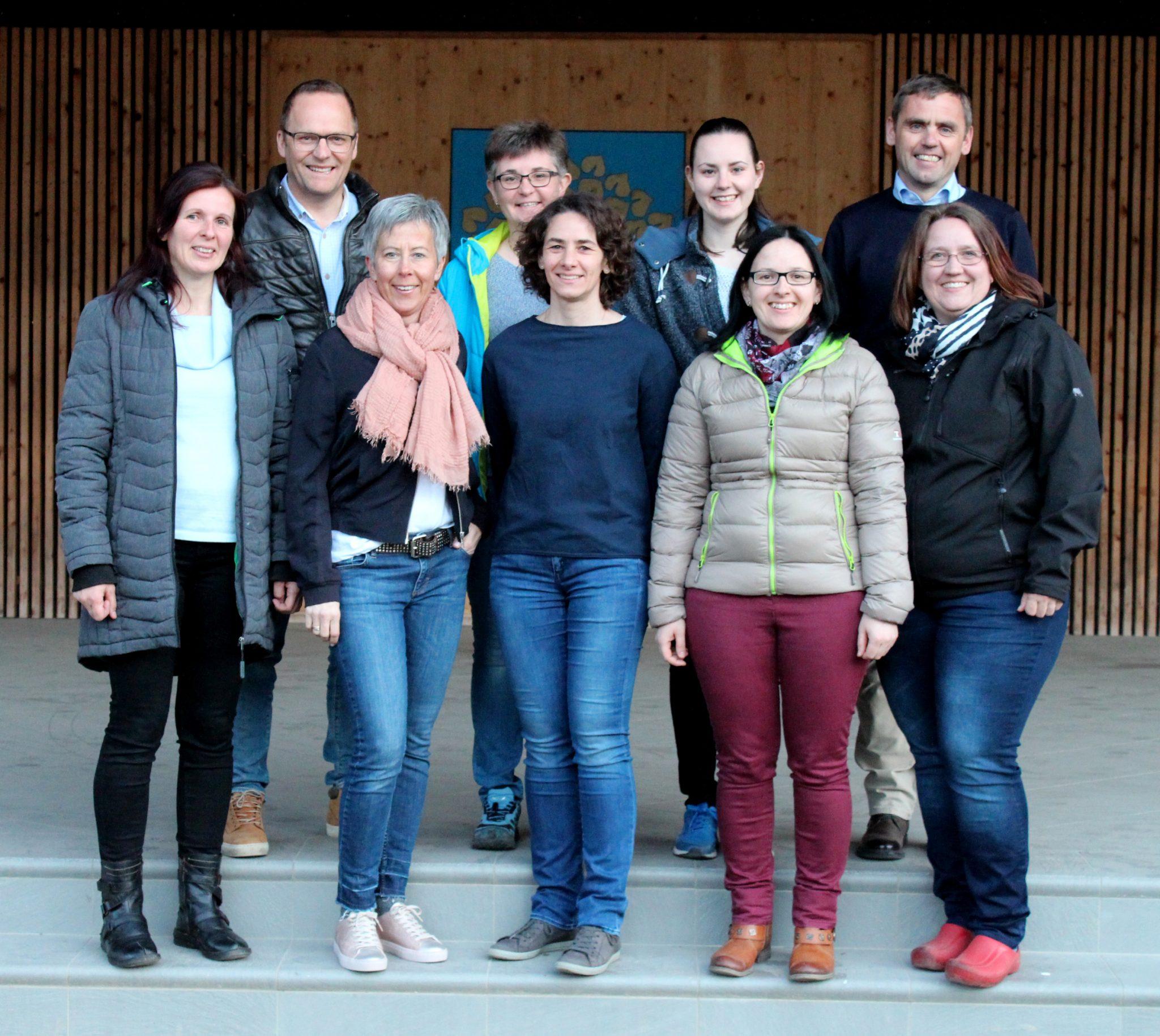 Gemeinde Amlach - Sozialkreis