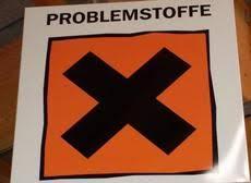 Problemstoff- Elektroaltgerätesammlung***Freitag, 19. Oktober 2018***Müllsammelstelle