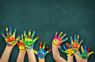 Kindergarteneinschreibung für das Kindergartenjahr 2019/2020
