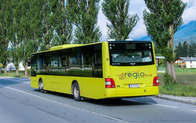 Busfahrplan neu, ab 02. Mai 2019