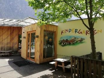 Stellenausschreibung Gemeinde Amlach – Kindergarten