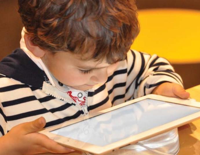 Mein Kind ist ständig im Internet – Vortrag