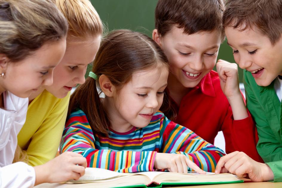 Vortrag – Was Kinder stark macht!