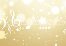 Goldene Weihnachtsklänge