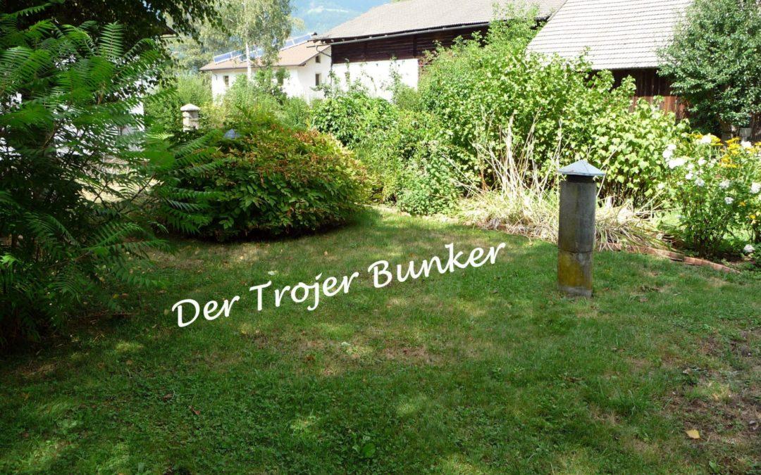 Der Trojer Bunker