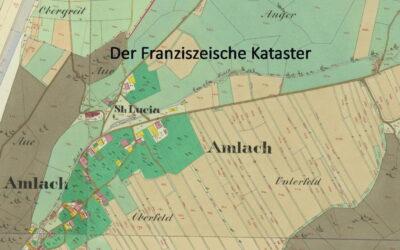 Der Franziszeische Kataster