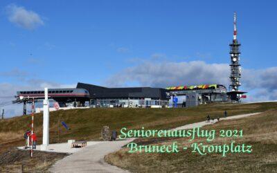 Seniorenausflug 2021