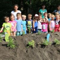 Gemeinde Amlach - Kindergarten