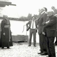Gemeinde Amlach - Kirchenvisitierung Mai 1985